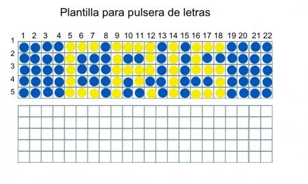 plantilla cris