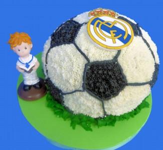 futbol comunion
