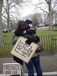 220px-'FREE_HUGS',_Speaker's_Corner,_Hyde_Park,_London
