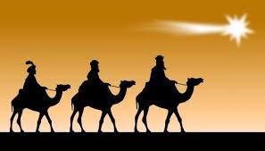 Felices Reyes Magos #ideas2helpu