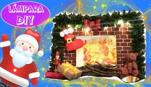 Chimenea de Santa
