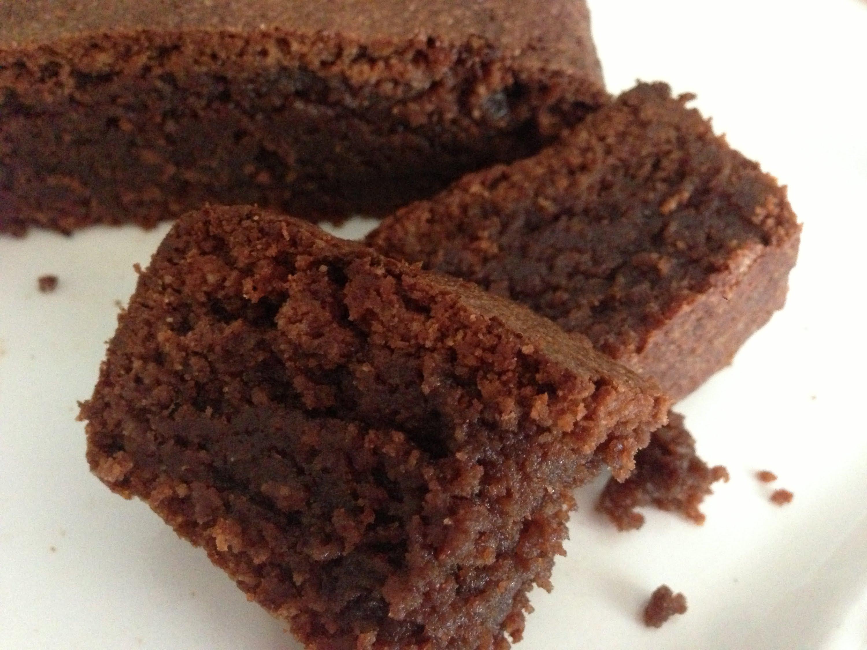 Bizcocho de chocolate esponjoso y riquisimo
