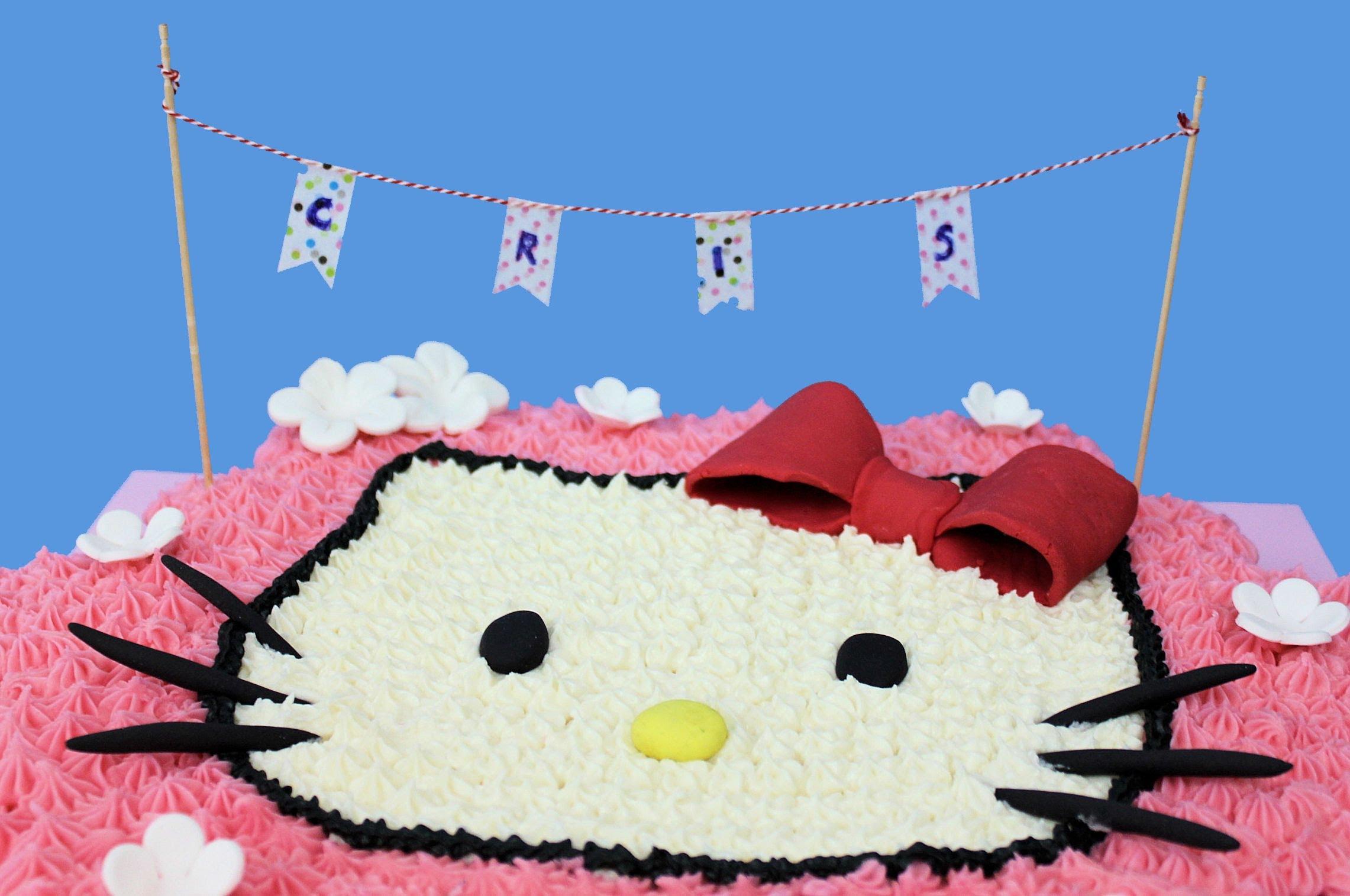 Fiesta de Hello kitty: Ideas