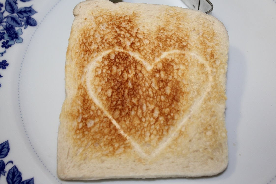 Ideas de aperitivo para San Valentín