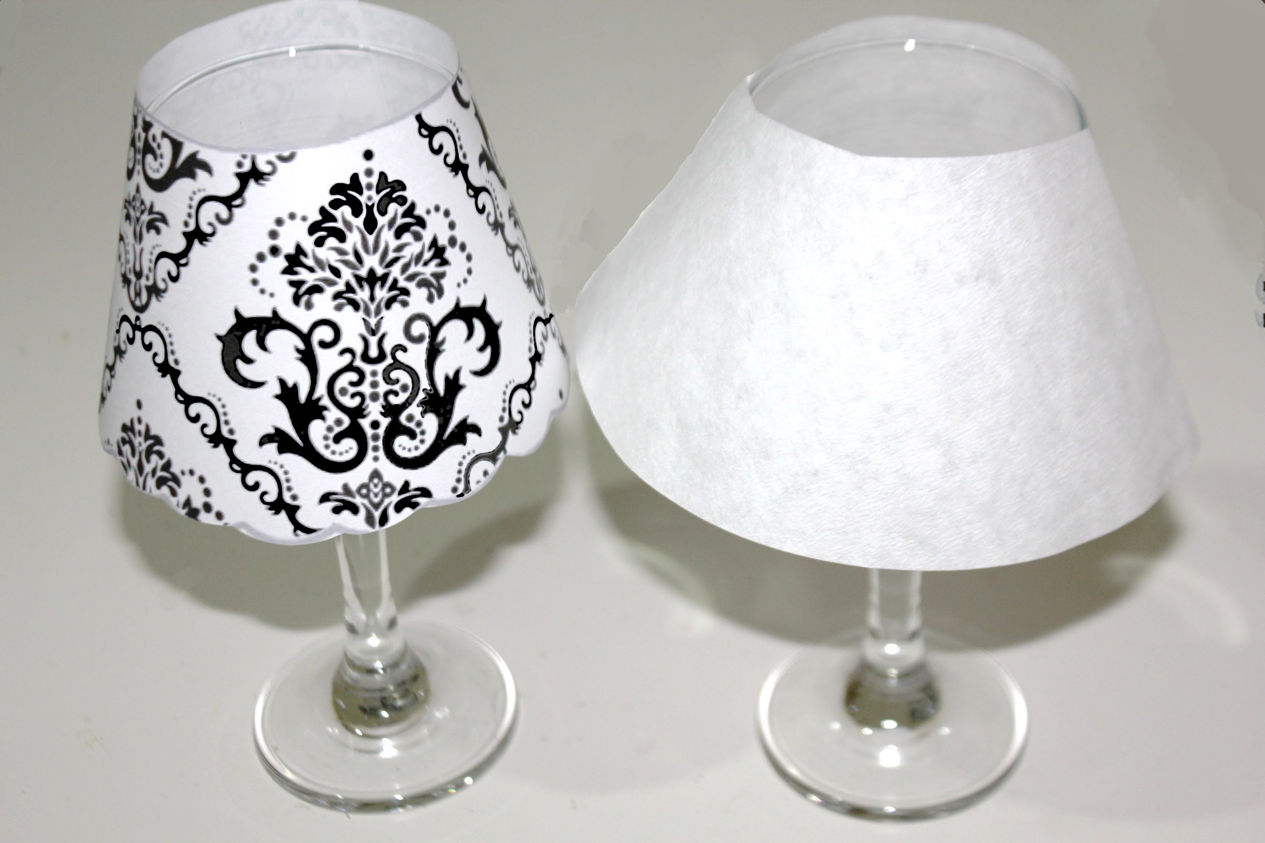 Como Hacer Lamparas Caseras Originales - Ideas-para-hacer-lamparas