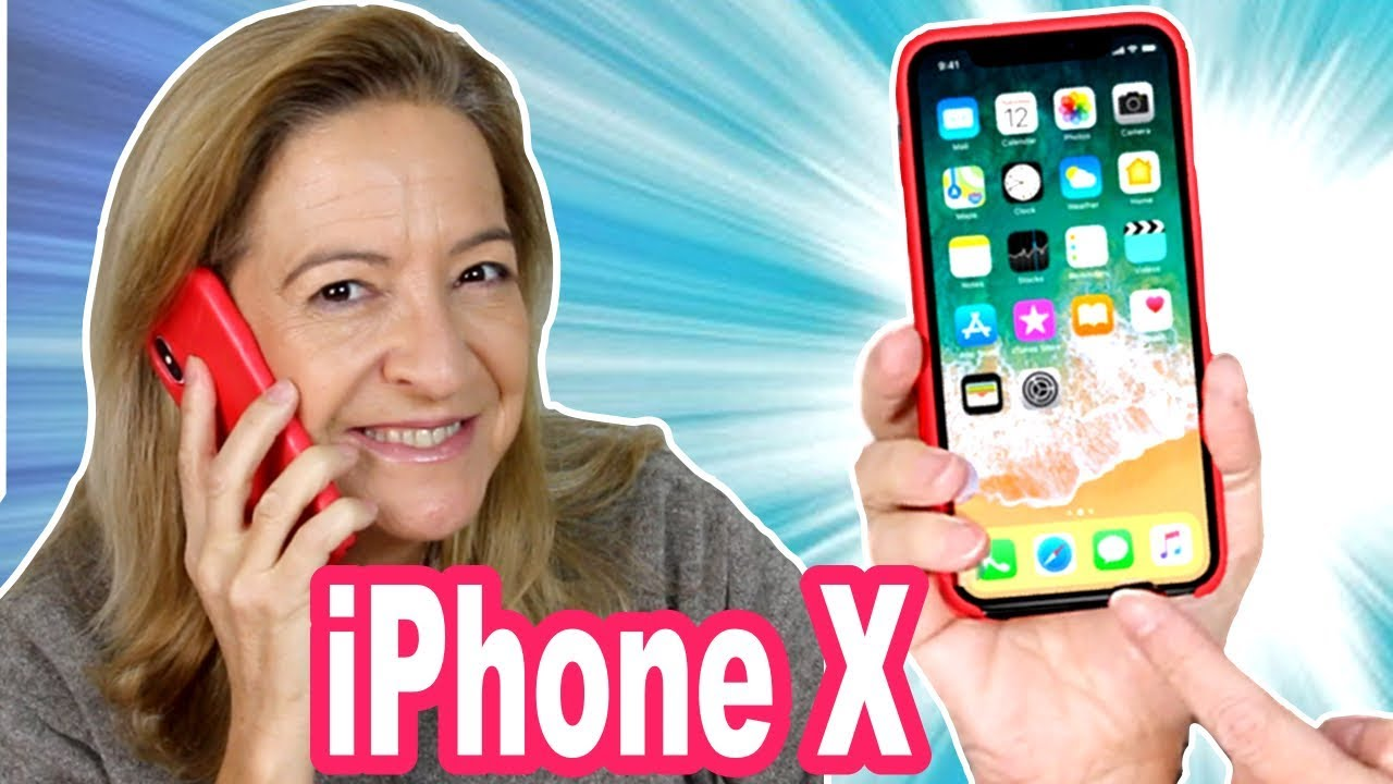 Haz un iPhone X en 5 minutos y trollea a tus amigos