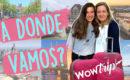 Mi experiencia con el viaje SORPRESA de Wowtrip: genial regalo por 150 euros